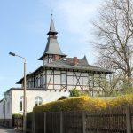 Zentrum-West, Deutsches Kleingärtnermuseum
