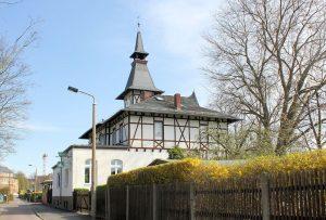 Deutsches Kleingärtnermuseum Leipzig