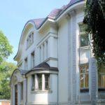 Zentrum-Süd, Deutsches Literaturinstitut Leipzig