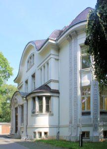 Deutsches Literaturinstitut Leipzig