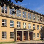 Ehem. Deutsche Hochschule für Körperkultur und Sport Leipzig (DHfK)