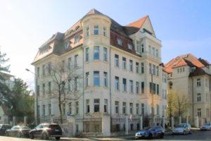 Eitingon-Haus Leipzig