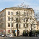 Zentrum-West, Elsterstraße 48