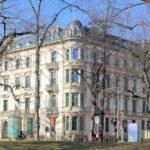 Zentrum-West, Ferdinand-Lassalle-Straße 9