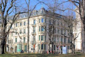 Wohnhaus Ferdinand-Lassalle-Straße 9 Leipzig