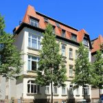 Zentrum-Nordwest, Feuerbachstraße 8