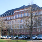 Zentrum-Nord, Finanzamt Leipzig II