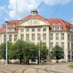Zentrum-Nord, Finanzamt Leipzig I