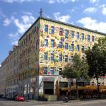 Südvorstadt, Fischer-Art-Haus
