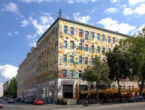 Fischer-Art-Haus Leipzig