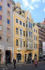 Fregehaus Leipzig