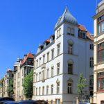 Zentrum-Nordwest, Fregestraße 35