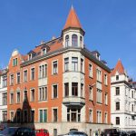 Zentrum-Nordwest, Funkenburgstraße 25