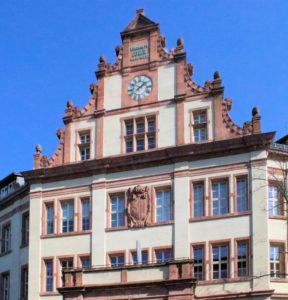 Gaudig-Schule Leipzig (ehem. II. Höhere Mädchenschule)
