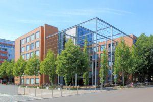 Geisteswissenschaftliches Zentrum der Universität Leipzig