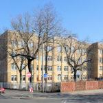 Zentrum-Südost, Georg-Schumann-Schule