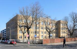 Georg-Schumann-Schule Leipzig