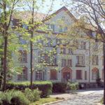 Gesundheitsamt der Stadt Leipzig (ehem. Verwaltungsgebäude der Berufsgenossenschaft der Textilindustrie