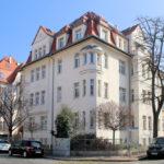 Zentrum-Nord, Trufanowstraße 12