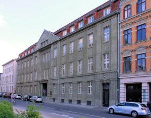 Berufliches Schulzentrum Leipzig (Henriette-Goldschmidt-Schule)