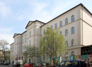 Gotthold-Ephraim-Lessing-Schule Leipzig