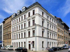 Wohnhaus Dohnanyistraße 7 Leipzig