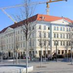 Zentrum, Großer Blumenberg