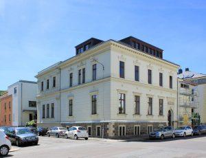 Villa Gustav-Adolf-Straße 11 Leipzig