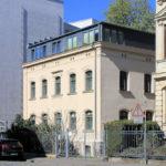 Zentrum-West, Gustav-Mahler-Straße 10