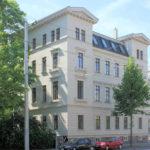 Zentrum-West, Gustav-Mahler-Straße 1