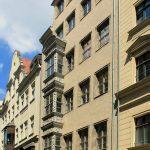 Zentrum, Hainstraße 8