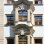 Wohn- und Geschäftshaus Hainstraße 4 Leipzig