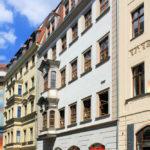 Zentrum, Hainstraße 4