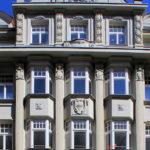 Zentrum, Hainstraße 24