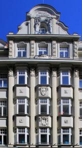 Geschäftshaus Hainstraße 24 Leipzig