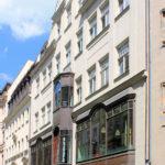 Zentrum, Hainstraße 10