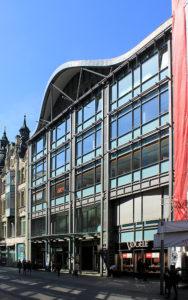 Hansahaus Leipzig