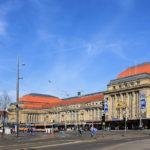 Zentrum-Ost, Hauptbahnhof