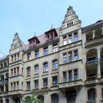 Zentrum, Haus Bodenstein