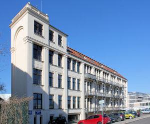 Hautklinik Leipzig