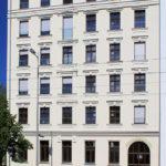 Zentrum-West, Henriette-Goldschmidt-Haus
