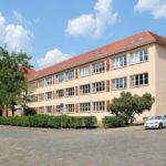 Zentrum-Nord, Herder-Institut