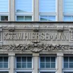 Hiersemann-Haus Leipzig
