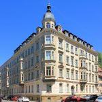 Wohnhaus Hinrichsenstraße 16 Leipzig