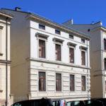 Zentrum-Nordwest, Hinrichsenstraße 6