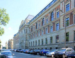 Hochschule für Grafik und Buchkunst Leipzig