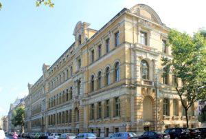 Hochschule für Musik und Theater Felix-Mendelssohn-Bartholdy Leipzig