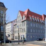 Ehem. Hotel Bayrischer Hof Leipzig