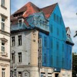 Ehem. Hotel Bayrischer Hof Leipzig (Zustand 2013)
