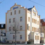 """Zentrum-Südost, Hotel """"Am Bayrischen Platz"""""""